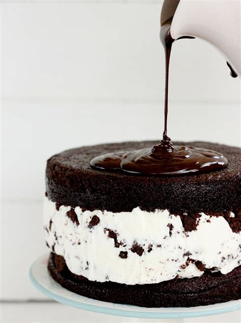icecream cake milo cake the sugar hit