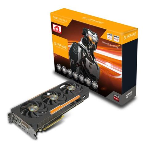 Vga Gigabyte Radeon R9 390x vga sapphire radeon r9 390x tri x 8gb gddr5 pci e retail καρτα γραφικων per 510848