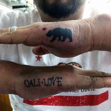 side of hand tattoos for men 40 side tattoos for palm edge design ideas