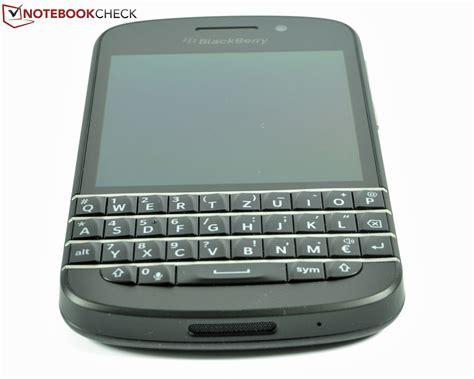 Keyboard Q10 review blackberry q10 smartphone notebookcheck net reviews