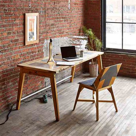 diy desk from door diy desk from a door diy earth news