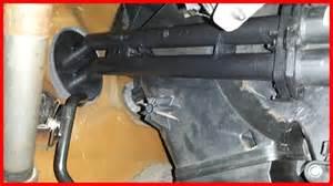 tutoriel r 233 paration fuite radiateur chauffage int 233 rieur