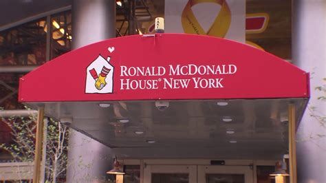 ronald mcdonald house nyc ronald mcdonald house to expand in new york new york s pix11 wpix tv