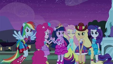 little pony my little pony equestria girls rainbow rocks mane event my little pony equestria girls part 3 video dailymotion
