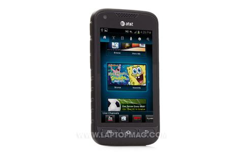 Hp Samsung Galaxy Rugby Pro samsung galaxy rugby pro at t review android