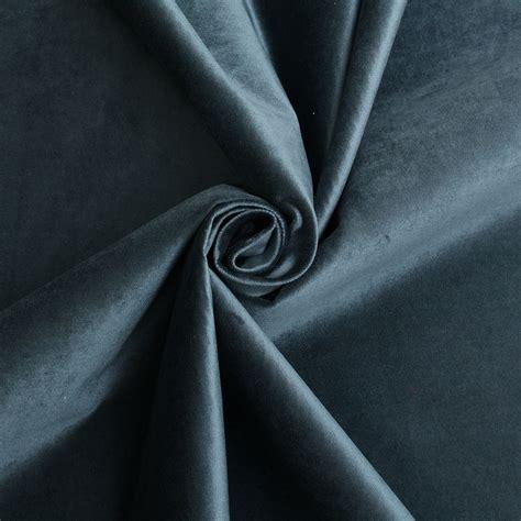 luxury velvet upholstery fabric luxury velvet shiny designer smooth thick material cushion