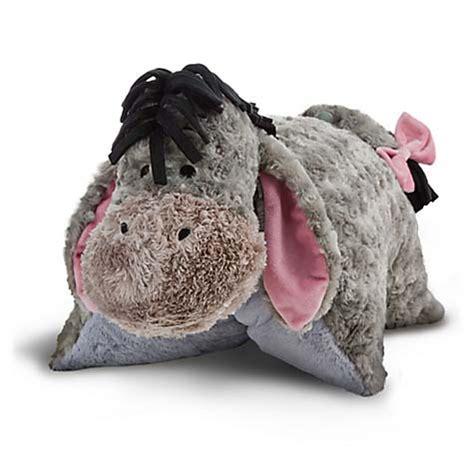your wdw store disney pillow pet eeyore pillow