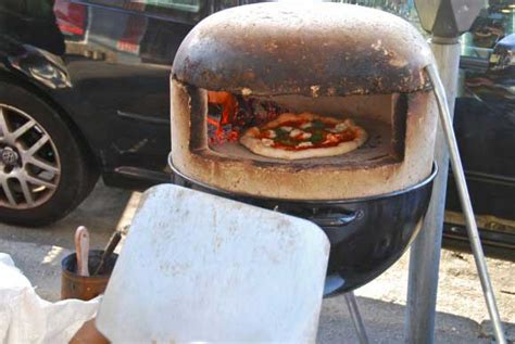 making a pizza oven backyard do it yourself wood fired pizza oven