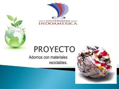 cestos en materiales reciclables proyecto adornos con materiales reciclables