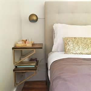 25 best ideas about floating nightstand on
