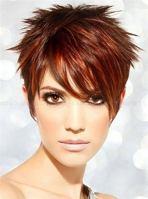 pictures og short hair style for heavy women sassy short haircuts short haircuts for chubby faces 2014