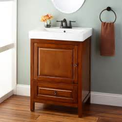 Owens Cabinets by 24 Quot Owens Vanity Oak