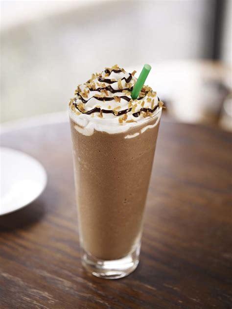 Starbucks Recipes : Mocha Frappuccino ? Black Coffee Shop