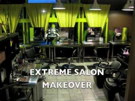 surprise extreme salon makeover extreme salon makeover pineapple day spa pine bush