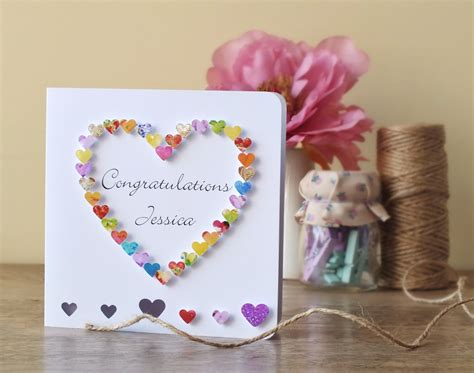 Handmade Congratulations Cards - 13 congratulation card designs design trends premium