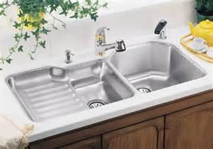 bowl kitchen sink with drainboard kitchenidease