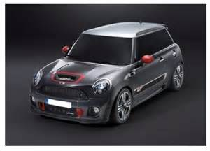 the mini cooper works gp the fastest mini osv