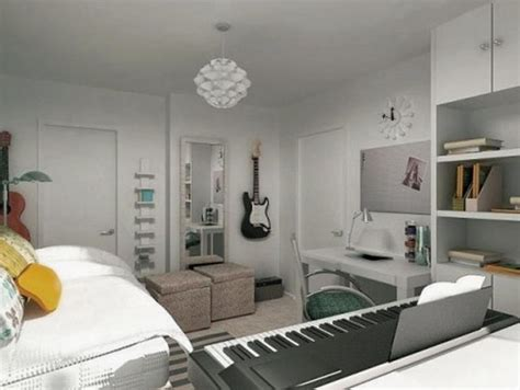 music themed bedrooms music inspired bedrooms for teenagers rilane