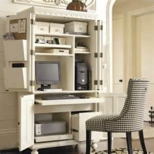 Corner Armoire Desk 1000 Images About Desk On Pinterest Offices Elle