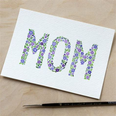 handmade mother s day card gift ideas 2015 17 best images about celebrate mother s father s days