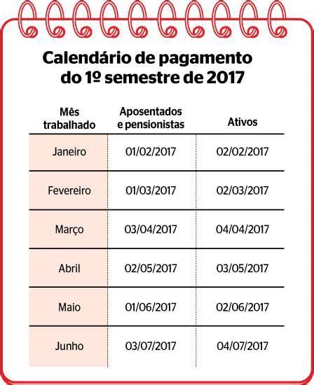 prefeitura do recife calendario de pagamento 2016 prefeitura do rio divulga calend 225 rio de pagamento para o
