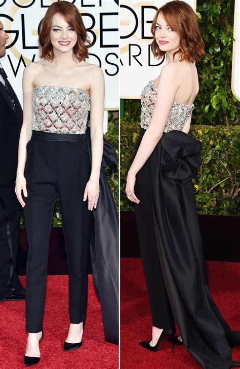 Hits Misses At The Golden Globes by Golden Globes 2015 Hits And Misses On The Carpet