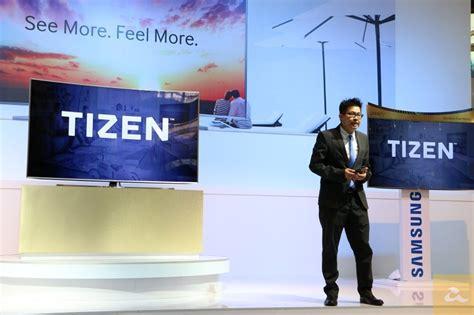 Tv Samsung Di Malaysia samsung memperkenalkan televisyen pintar suhd melengkung dengan sistem operasi tizen di malaysia