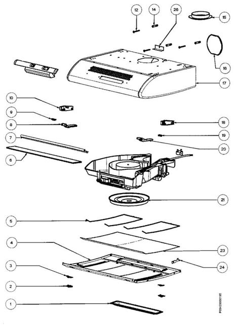 zanussi cooker wiring diagram efcaviation