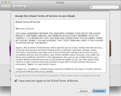 step membuat icloud tutorial membuat email icloud com gratis teknoholic