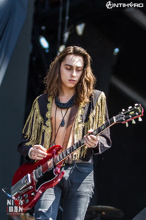 greta van fleet merch concert photos greta van fleet at welcome to rockville