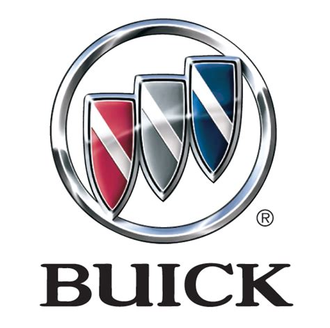 buick logo in png format on logo png