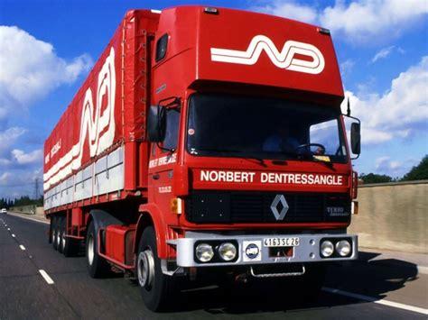 renault g290 of renault trucks