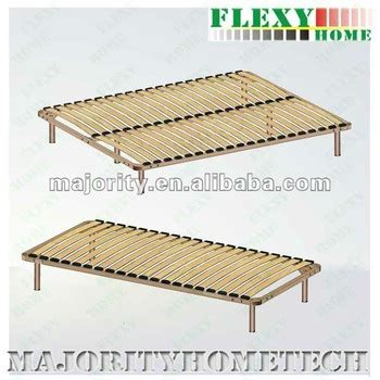 Mattress Suitable For Slatted Bed by Single Kd Metal Bed Slat Frame Suitable For Futon Bed