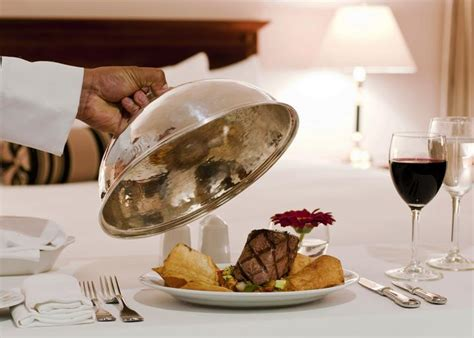 room meals in defense of room service hotels are phasing it out but