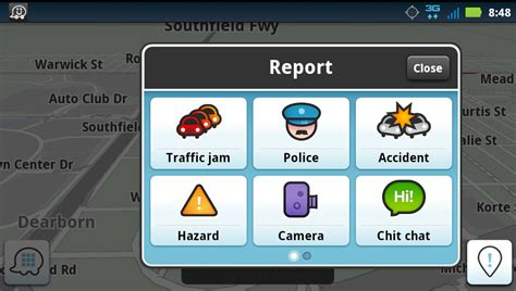 waze android app waze android app review android central