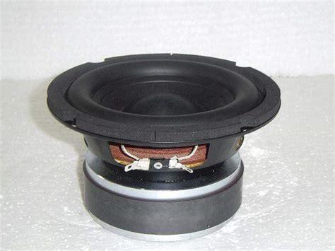 Speaker Woofer 5 Inch china 6 5 inch subwoofer china subwoofer speaker