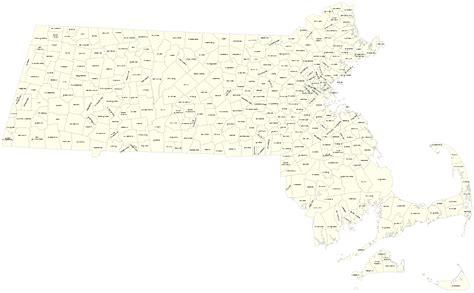 printable map massachusetts towns resourcesforhistoryteachers 3 11