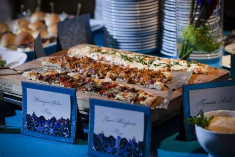 food station the wedding food trends of 2015 weddingday magazine