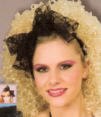 80 S Hairstyle Accessories by 80s Hair Accessories I80s