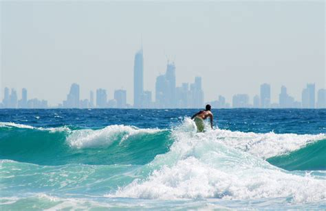 Surfing Gold Coast by Retreat Magazine 187 Travel The World Of Style 187 Surf