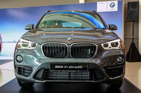 bmw 1 series price malaysia bmw announced revised prices for ckd and eev models
