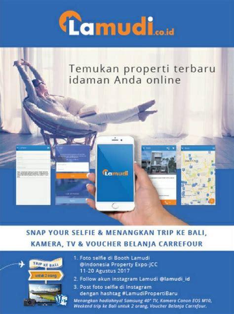 Tv Samsung Di Bali properti baru