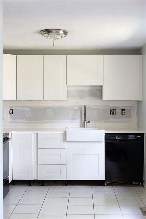 Ikea Kitchen Cabinets by How To Design And Install Ikea Sektion Kitchen Cabinets