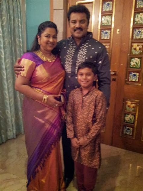 actress radhika husbands photos actress radhika sarathkumar kids daughter rayane son