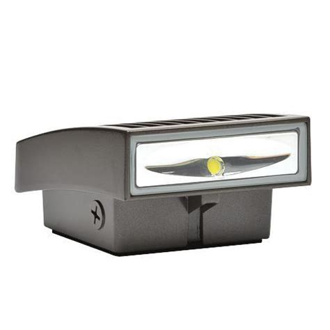 cooper lighting xtor3a led wall pack 30 watt 2649 lumens