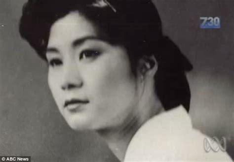 actress korea utara north korea threat kim hyun hee reveals truth behind