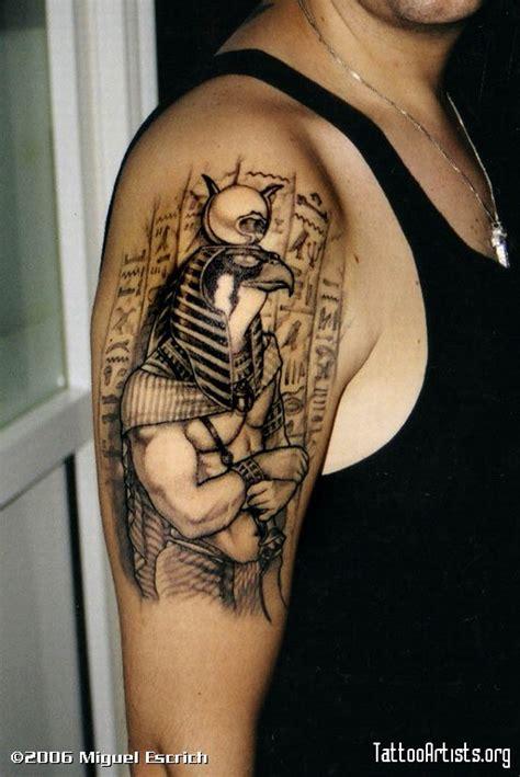 horus tattoos askideas