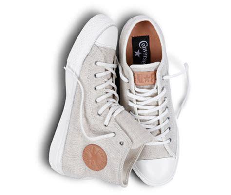 Sepatu Converse Chuck 3 Premium converse chuck all premium 2011 sneakernews