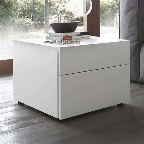 how high should a bedside table be white bedside table 187 inoutinterior