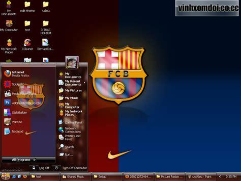 barcelona wallpaper windows xp descargar tema spongebob symbian gratis tattoo design bild